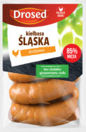 Silesian Poultry Sausage 85%