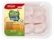 Skrzydła z Kurczaka Polskiego Certyfikowanego